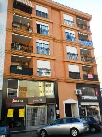 Apartamento en Vall d'Uixó (la) (36390-0001) - foto0
