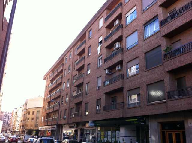 Apartamento en Calahorra (36478-0001) - foto0
