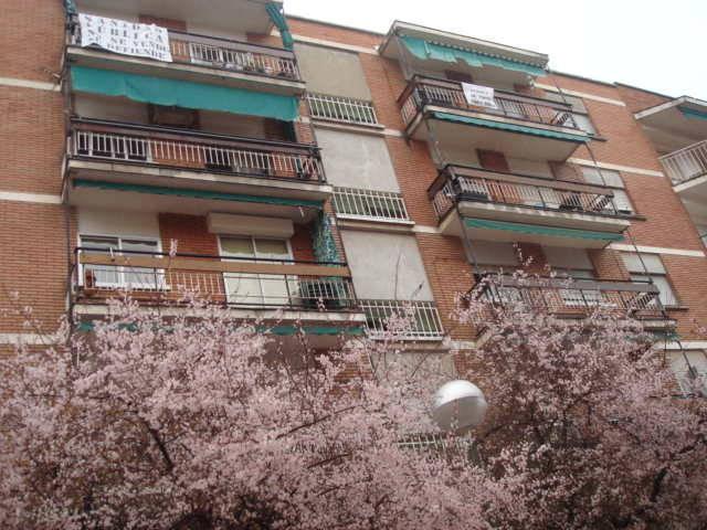 Apartamento en Madrid (36495-0001) - foto0
