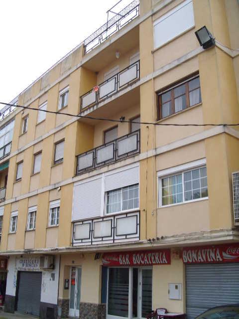 Apartamento en Siete Aguas (36551-0001) - foto0