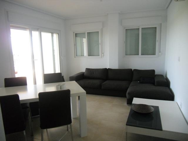 Apartamento en Torre-Pacheco (36558-0001) - foto1
