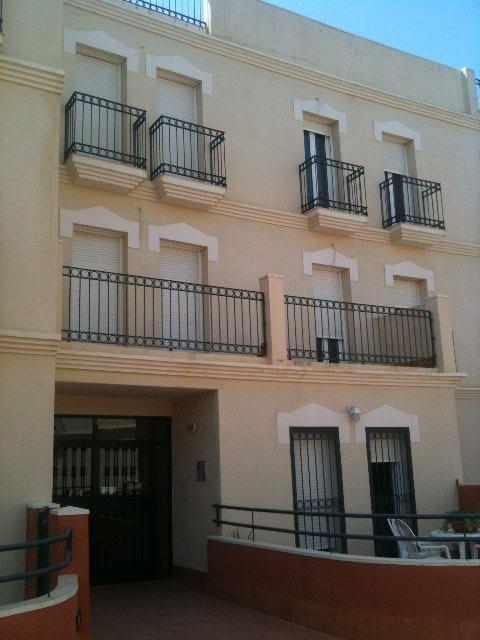 Apartamento en Vera   (36580-0001) - foto1