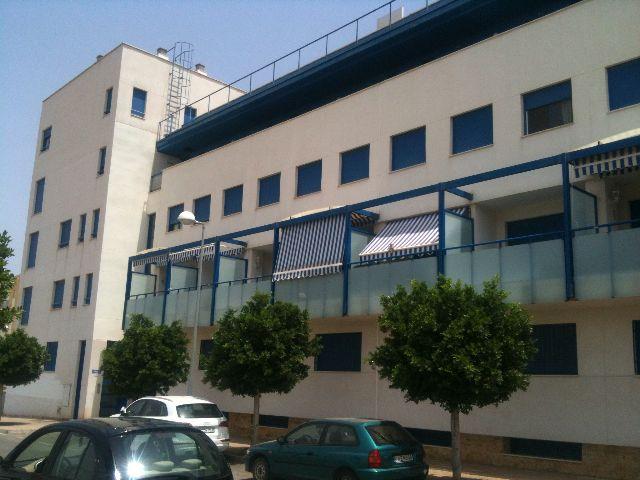 Apartamento en Garrucha (36625-0001) - foto0