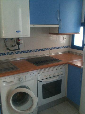 Apartamento en Garrucha (36625-0001) - foto1