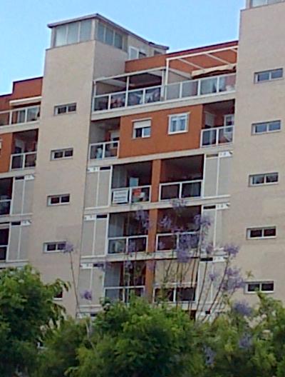 Apartamento en Paterna (36652-0001) - foto0