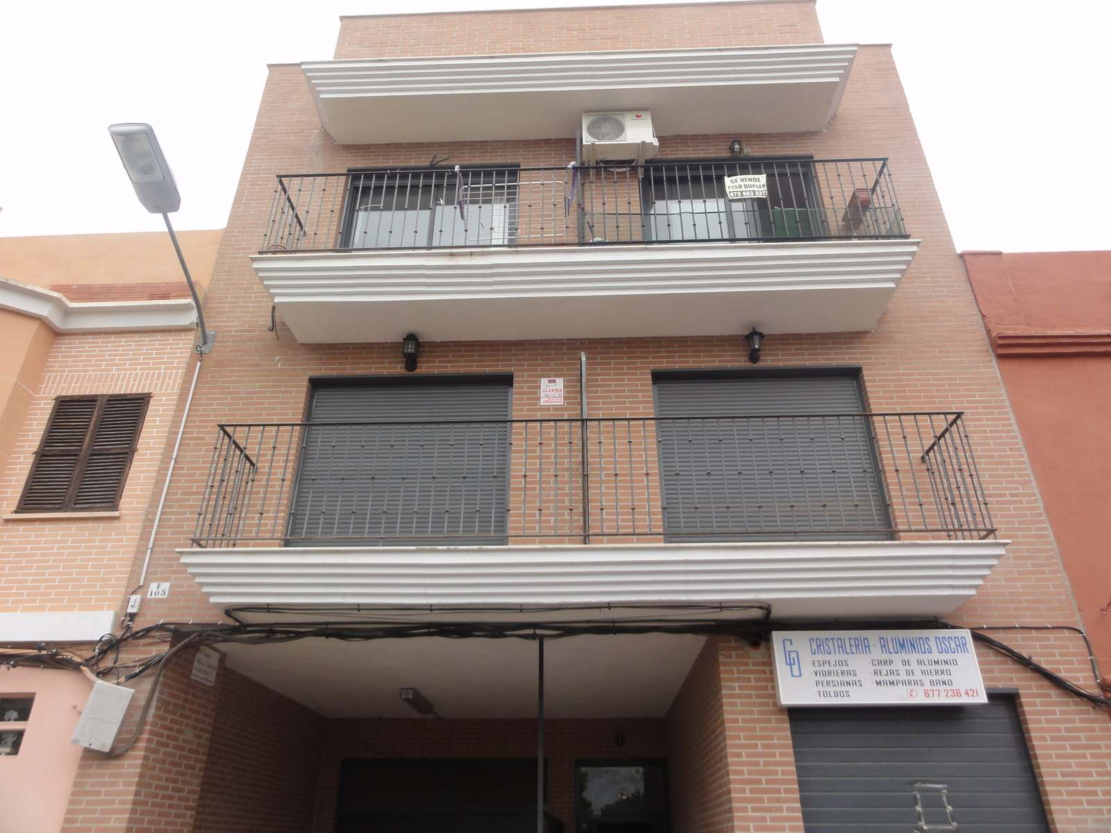 Apartamento en Burjassot (36661-0001) - foto0