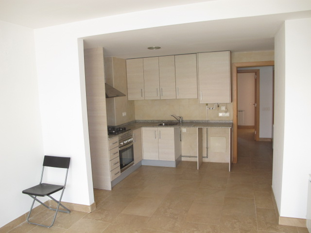 Apartamento en Sant Vicenç de Castellet (36685-0001) - foto1
