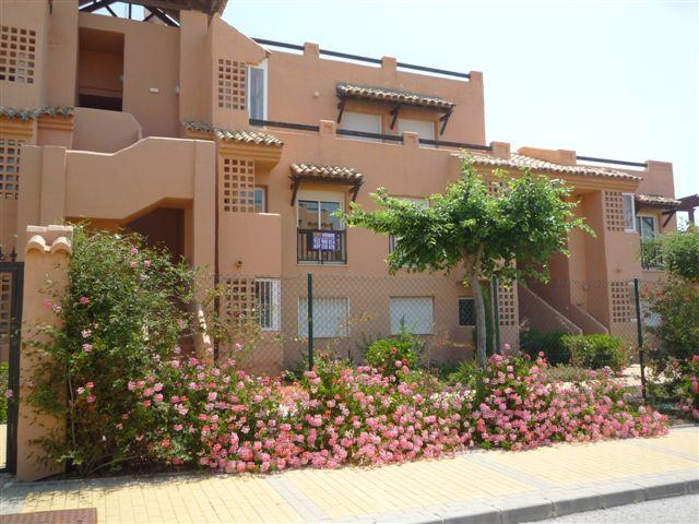 Apartamento en Casares (36689-0001) - foto0