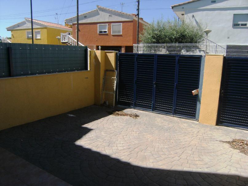 Chalet adosado en Almazora/Almassora (36768-0001) - foto7