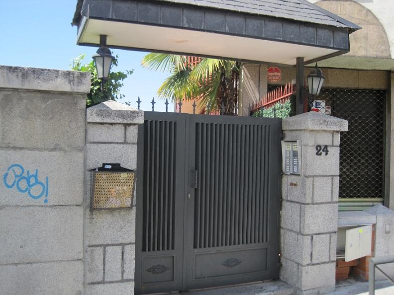 Apartamento en Collado Villalba (36804-0001) - foto0