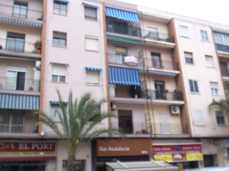 Apartamento en Sagunto/Sagunt (36807-0001) - foto0