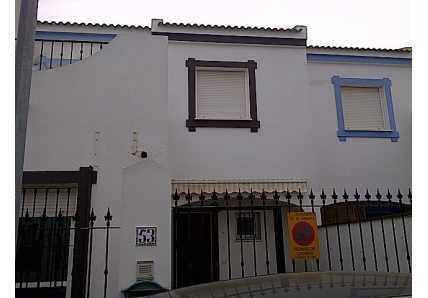 Chalet adosado en Ayamonte (36835-0001) - foto3