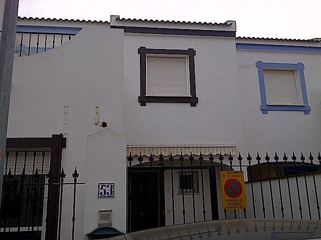 Chalet adosado en Ayamonte (36835-0001) - foto0