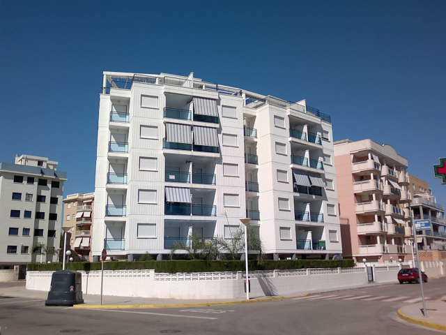 Apartamento en venta en guardamar de la safor solvia inmobiliaria - Pisos solvia valencia ...