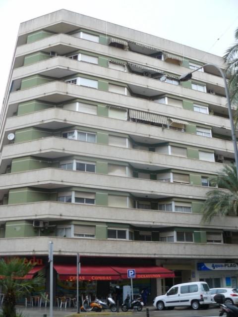 Apartamento en Gandia (36906-0001) - foto0