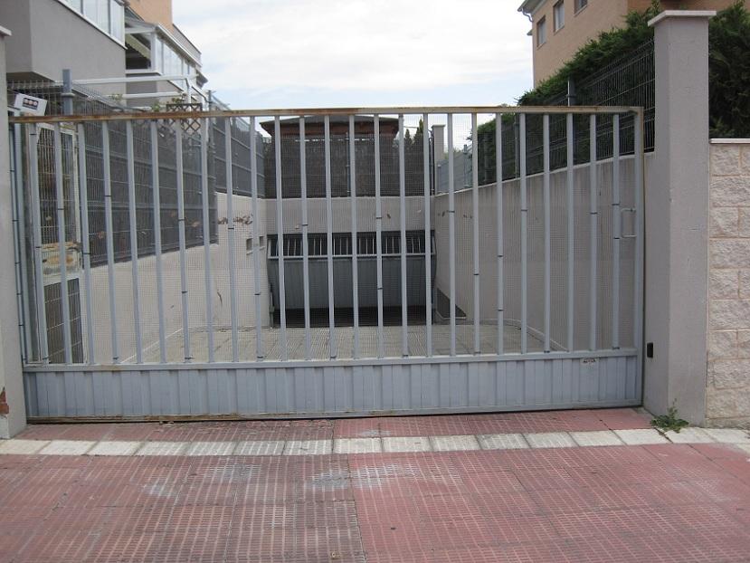 Garaje en Collado Villalba (36911-0001) - foto1