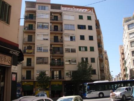 Apartamento en Palma de Mallorca (36912-0001) - foto0