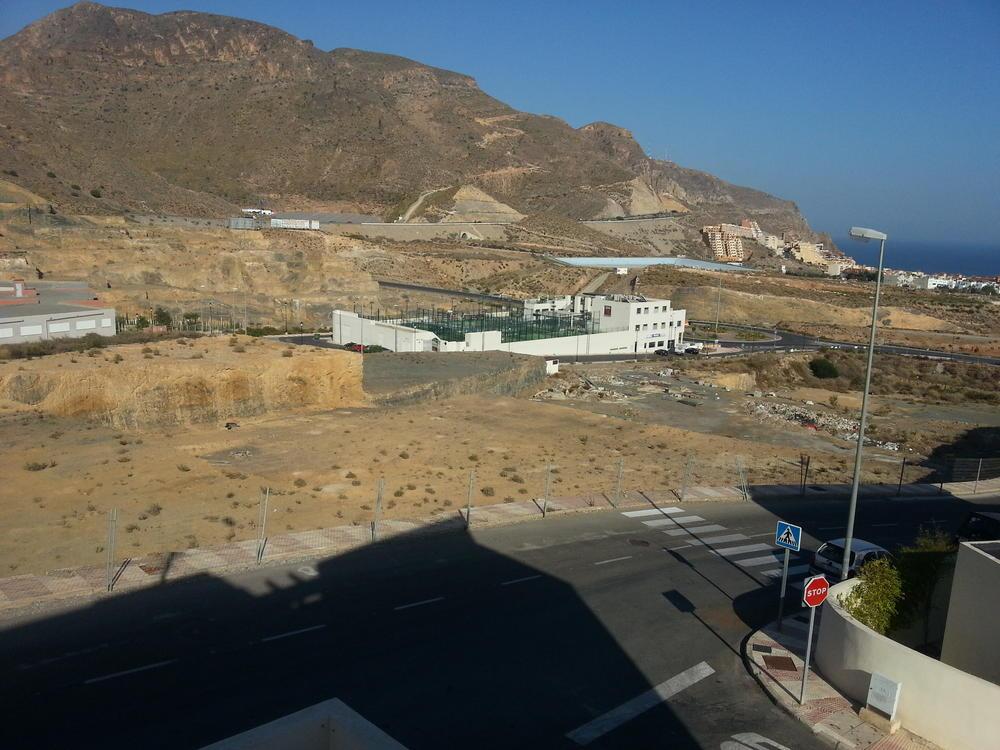 Chalet adosado en Roquetas de Mar (36936-0001) - foto1