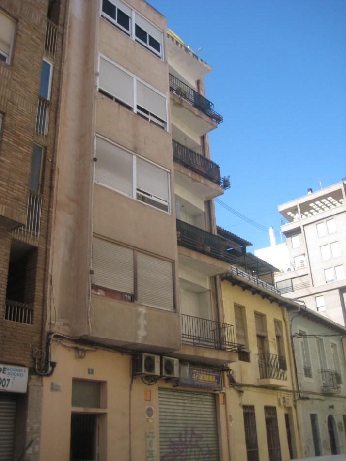 Apartamento en Alicante/Alacant (36962-0001) - foto0