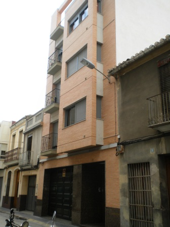 Apartamento en Burriana (37005-0001) - foto0