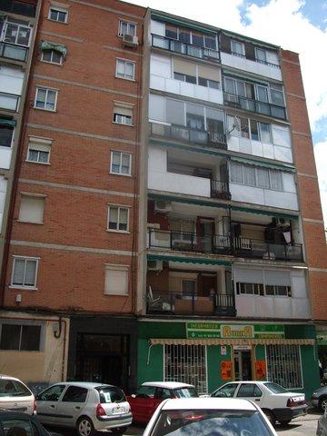 Piso en Alcalá de Henares (37029-0001) - foto0