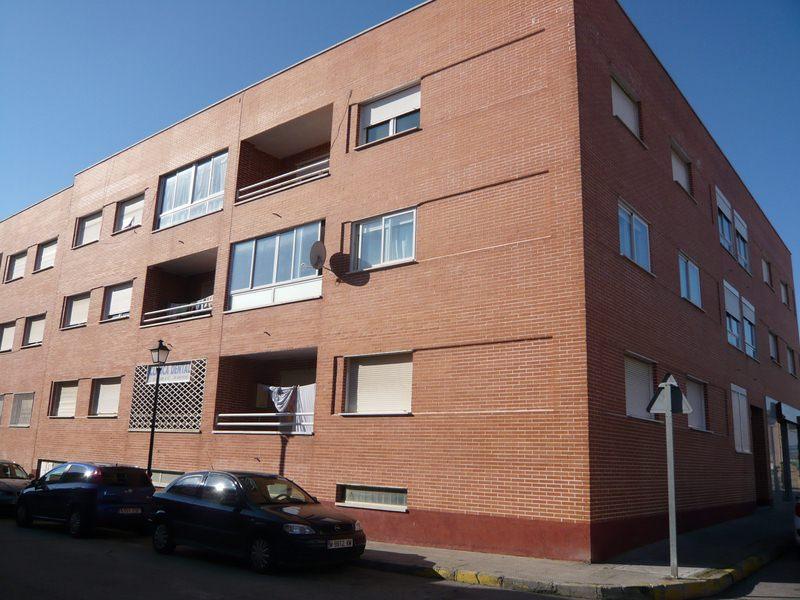Apartamento en Seseña (37174-0001) - foto0