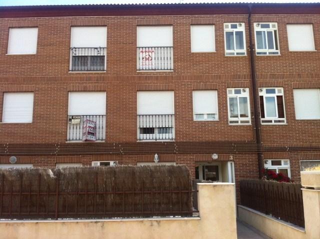 Apartamento en Palazuelos de Eresma (37207-0001) - foto0
