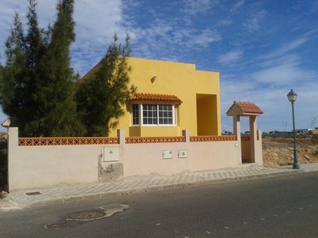 Chalet independiente en Antigua (37263-0001) - foto0