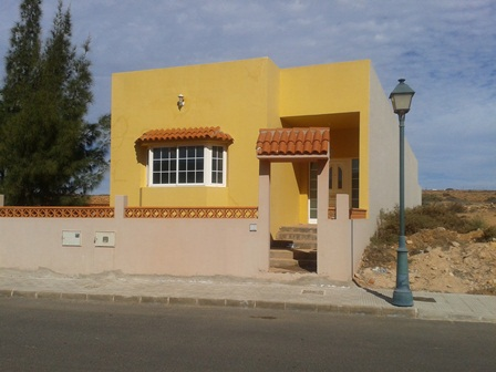 Chalet independiente en Antigua (37263-0001) - foto1