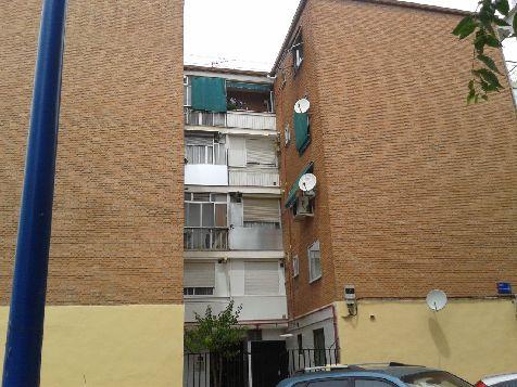 Apartamento en Leganés (37274-0001) - foto0