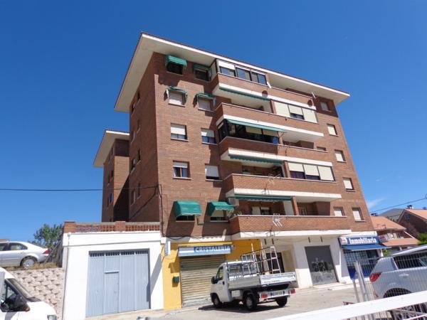 Apartamento en Cobeña (37282-0001) - foto0