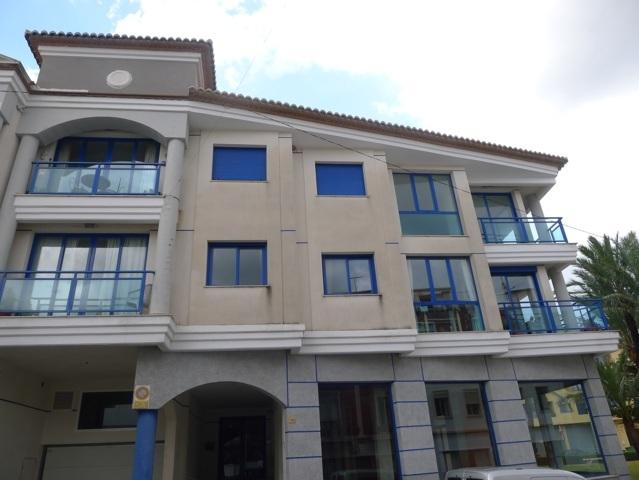 Apartamento en Teulada (37363-0001) - foto0