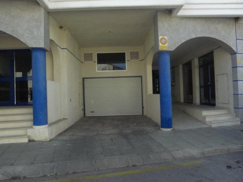 Apartamento en Teulada (37363-0001) - foto1