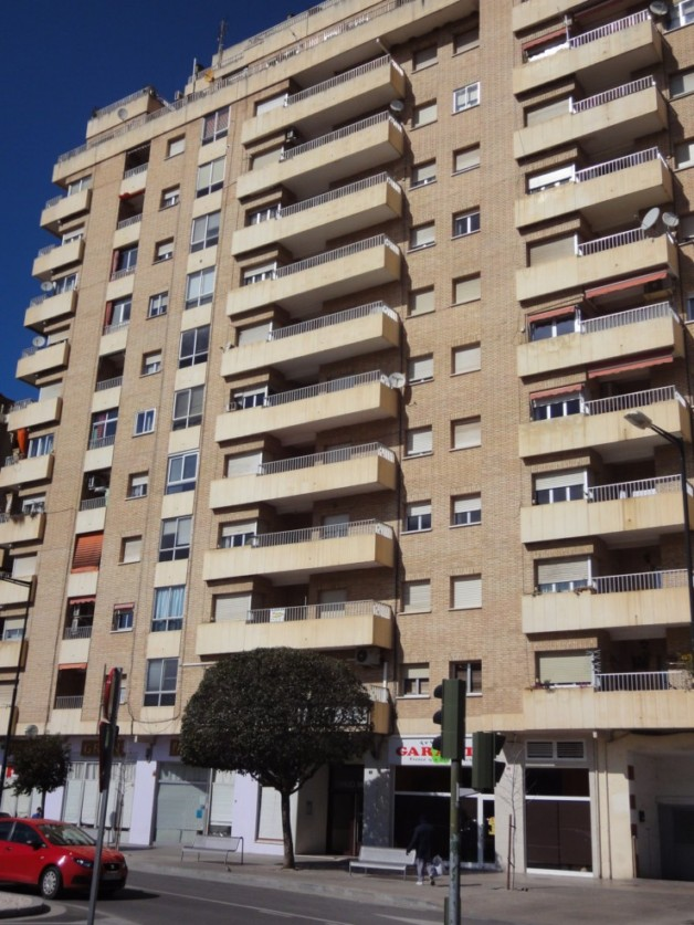 Apartamento en Monzón (37394-0001) - foto0