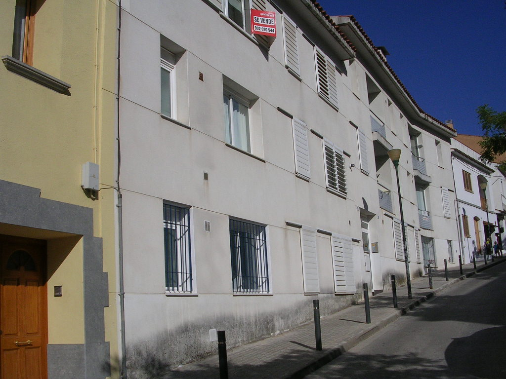 Dúplex en Sant Andreu de Llavaneres (42124-0001) - foto0