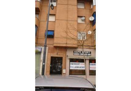 Apartamento en Parla (42128-0001) - foto3