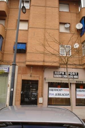 Apartamento en Parla (42128-0001) - foto0