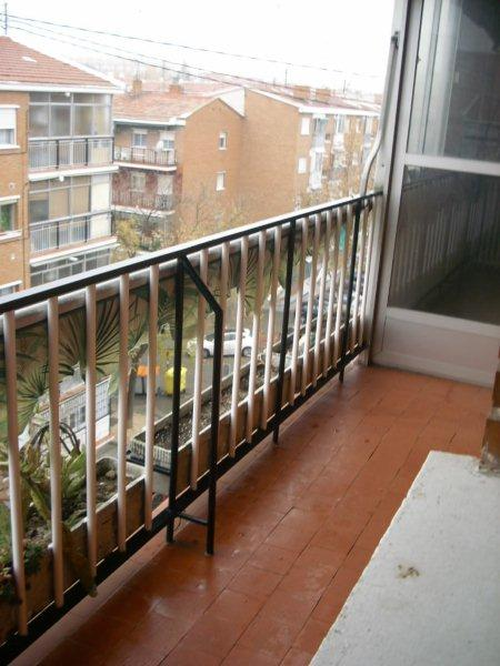 Apartamento en Madrid (42243-0001) - foto0