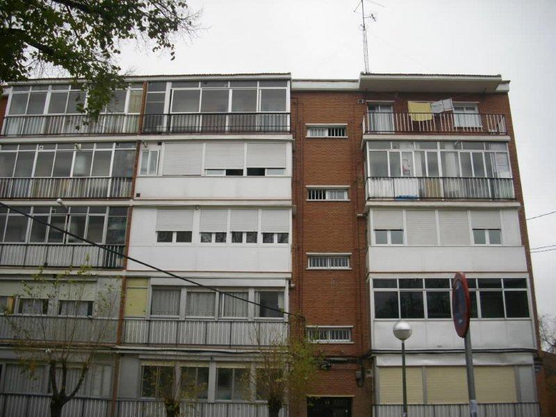 Apartamento en Madrid (42243-0001) - foto2