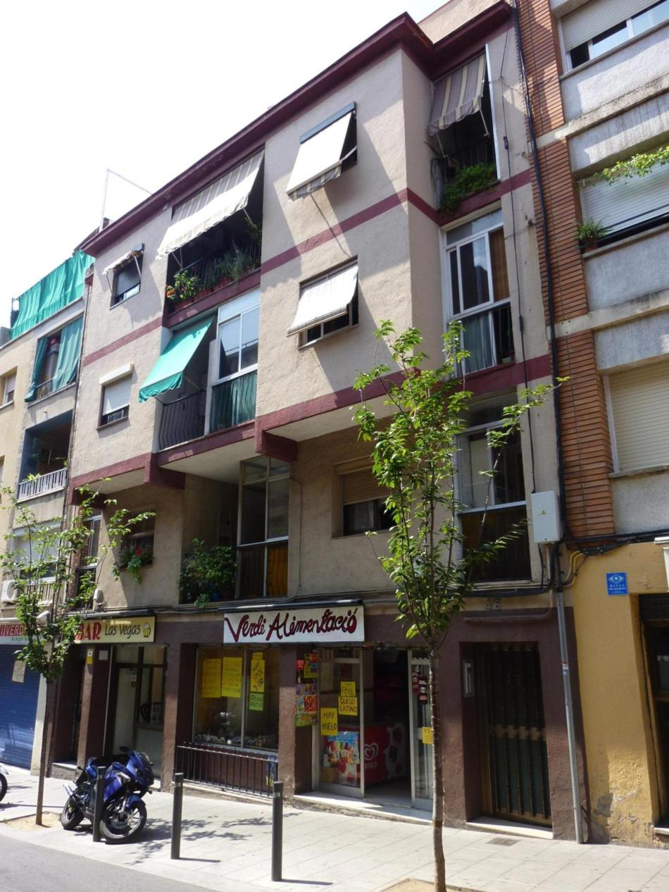 Apartamento en Santa Coloma de Gramenet (42263-0001) - foto0