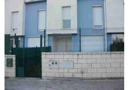 Chalet adosado en Villalbilla de Burgos (42273-0001) - foto3