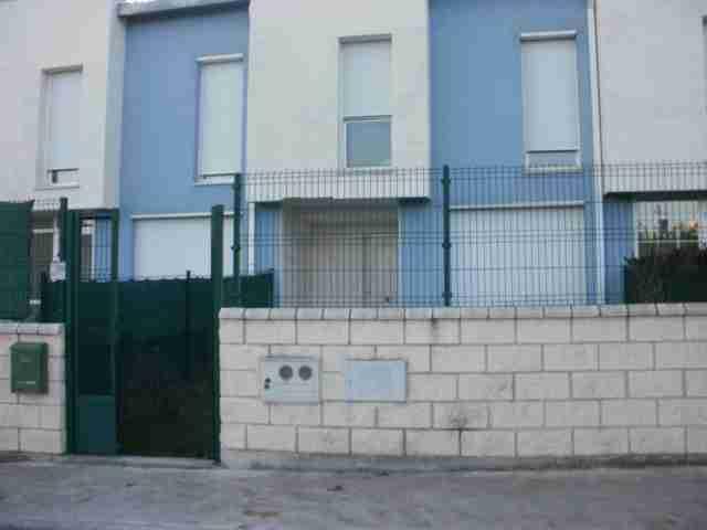 Chalet adosado en Villalbilla de Burgos (42273-0001) - foto0