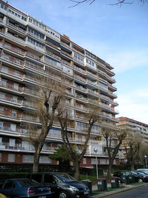 Piso en Torrejón de Ardoz (42311-0001) - foto0