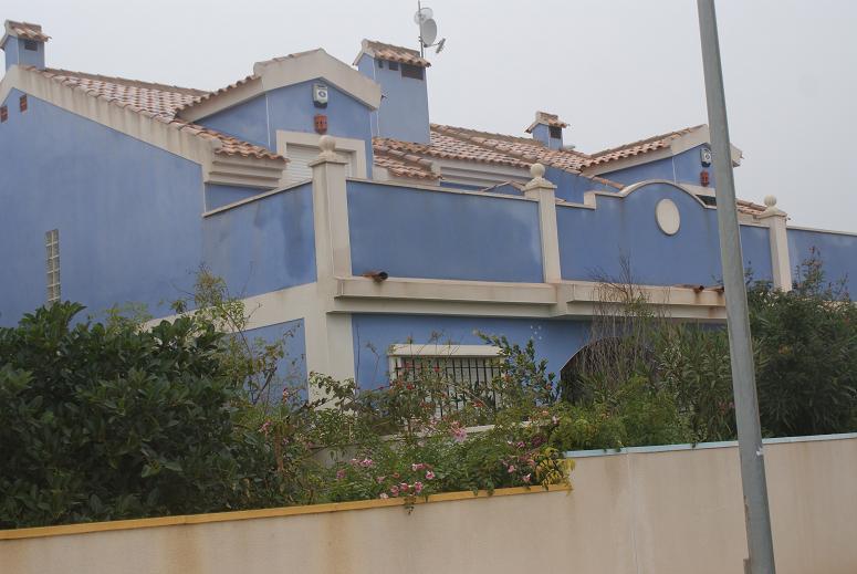 Chalet adosado en Orihuela (42415-0001) - foto0