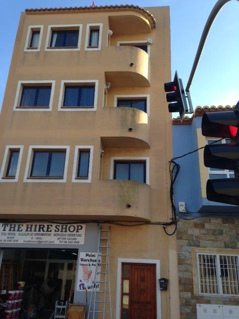 Apartamento en Benitachell/Poble Nou de Benitatxell (el) (42431-0001) - foto0