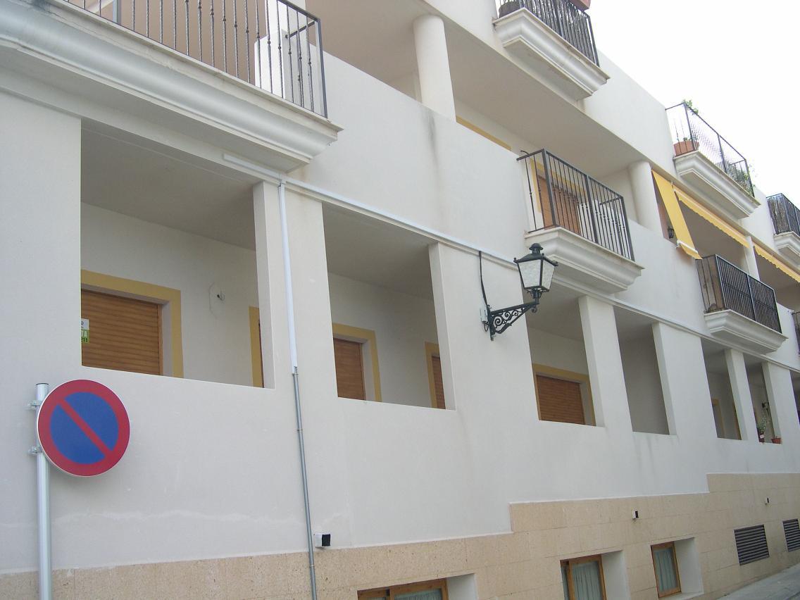Apartamento en Nucia (la) (42432-0001) - foto0
