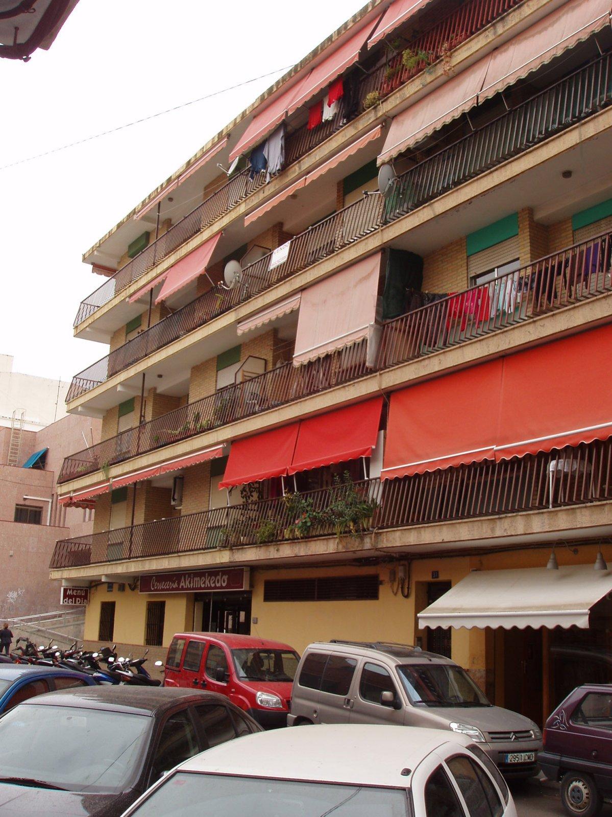 Apartamento en Villajoyosa/Vila Joiosa (la) (42495-0001) - foto0