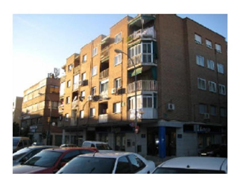 Apartamento en Coslada (42501-0001) - foto0