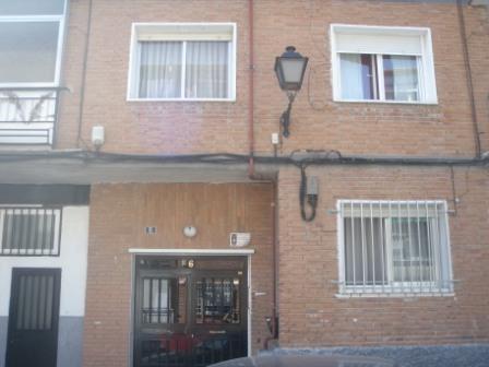 Piso en Torrejón de Ardoz (42557-0001) - foto0