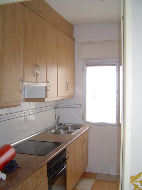 Apartamento en Tomelloso (42592-0001) - foto2